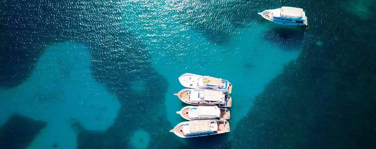 Urlaub in Makadi Bay