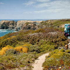 Hiking in the Algarve: The Seven Hanging Valleys