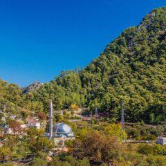 Wandern auf der Bozburun-Halbinsel –  Dem Honig auf der Spur