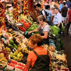 Die schönsten Wochenmärkte auf Mallorca