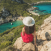 Hiking in Corfu