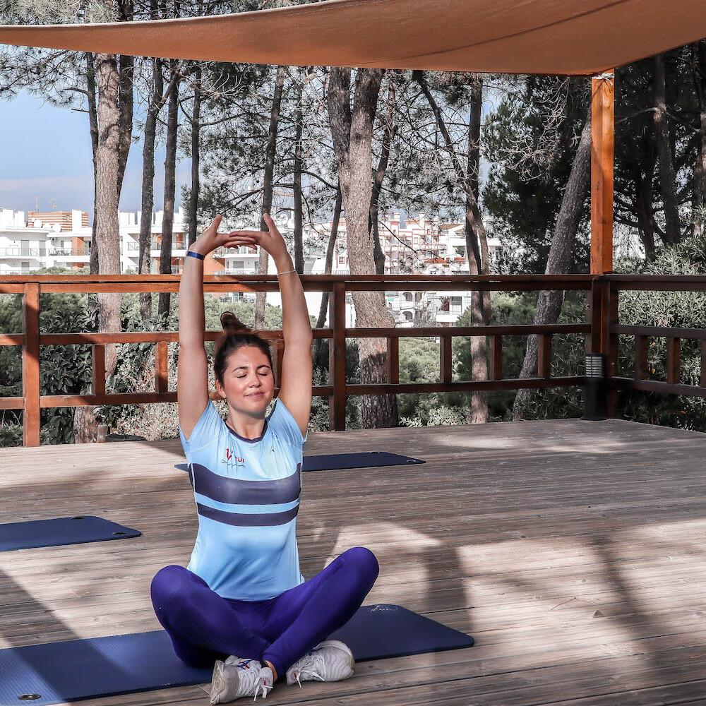 Yoga Portugal Workation