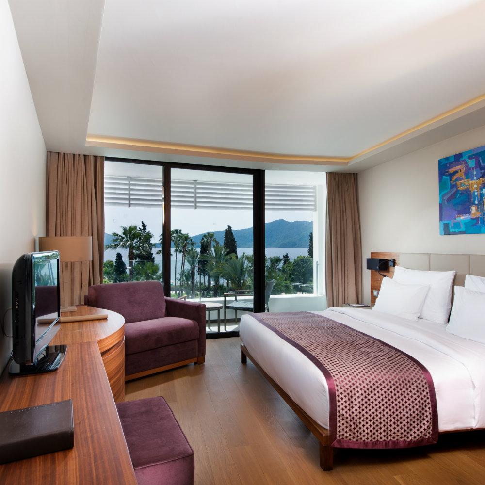 Zimmer Grand Azur TUI BLUE Neueröffnungen