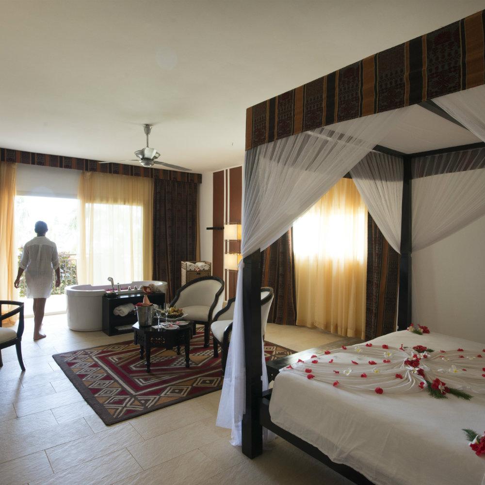 Neueröffnungen TUI BLUE Bahari Zimmer